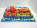 Lobster & Crab 3D