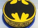Bat Character Symbol