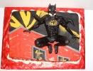 Bat Character in black