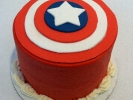 Retaliators Captain USA Shield_1