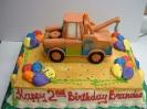 Speedway Tow Truck 3D