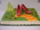 Wizard City with Red Slippers