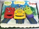 Colorful Train Faces_1