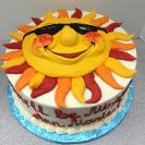 The Cool Sun