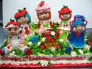 Strawberry Patch Girls