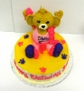 Teddy Bear Diva