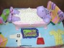 Spa Theme and 3D Bathtub