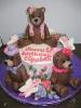Teddy Bears and Butterflies