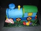 Locomotive Freestanding
