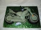 Motorcycle Cutout