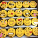Emoji Faces