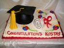 3D Grad Cap & 3D Diploma