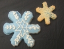 Holiday_Cookies Snowflakes
