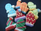 Winter_Cookies Mittens and Hats