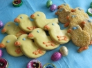 Easter_Cookies Chicks and Ducks
