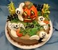 Halloween_Pumpkin 3D