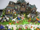 Halloween_Haunted House 3D Large