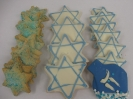 Chanukkah_Cookies Assorted