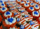 July 4th_Cupcakes