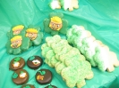 St Patricks Day_Cookies assorted