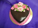 Valentines Day_Chocolate Raspberry Mousse Torte