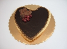 Valentines Day_Chocolate Raspberry Tart
