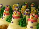Winter_SnowmenCupcakes