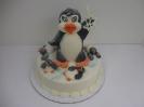 Winter_Penguin 3D