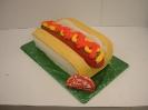 Hot Dog Freestanding