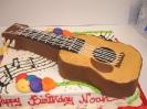 Acoustic Guitar 3D