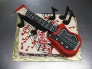 3D Electric Guitar 2