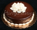 Chocolate Decadence Torte