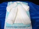Baptism Gown 3D