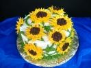 floral_Sunflower Garden