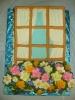 floral_Flower Window Box