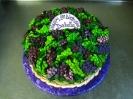 Basekt of Grapes